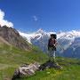 スイスと言えば、こんな風景を想像する人が多いだろう。それは正しい!<グリンデルワルト周辺――スイス>