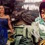Fashion • 2012 • Öl auf Leinwand • 100 x 160