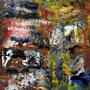 Komposition • 2015 • Öl auf Leinwand • 60 x 80