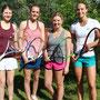 Die Damenmannschaft