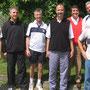 Die Herren40-Mannschaft