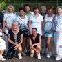 Die Damen50-Mannschaft