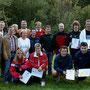 Die erfolgreichen Teilnehmer