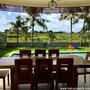 Villa op Bali.