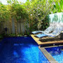 Sanur town houses for sale.