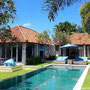 Sanur freehold villas for sale.
