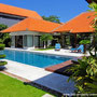 Sanur Leasehold villas on offer for sale, located at the beach side of Sanur.