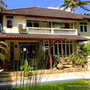 Villa for sale in Bali in rural surroundings. Tabanan.