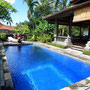 House with pool for sale in South Bali.