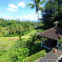 Bali villa for sale with nice view on good location in Tabanan.