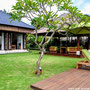 3 Bedroom villa for sale, Canggu with Hak Pakai Title.