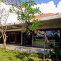 Padang Galak villa for sale
