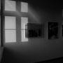 FensterBilder - Vernissage zur Ausstellung von Michael Trippel im Schloss Tettnang