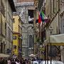 Impressionen aus Florenz