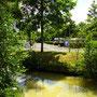 Un cadre naturel au bord du Gers