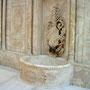 ドルマバフチェ宮殿スルタンの浴場