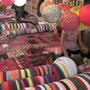 ラオス・ルアンパバーン・モン族のナイトマーケット