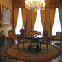 ドルマバフチェ宮殿音楽室