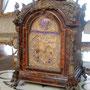 ドルマバフチェ宮殿アタチュルクの亡くなった時刻を示す時計
