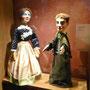 Musée Gadagne, marionnettes
