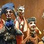 Musée Gadagne, collection de marionnettes