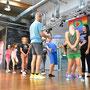 Sommer Tanzcamp Tanzsport4Kids 2021