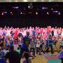 Tanzfest VS Natorpgasse Mai 2016