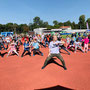 Tag des Schulsports ASVÖ Wien September 2019