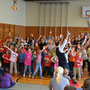 Tanzfest VS Lavantgasse Juni 2013