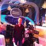 Im Dancing Stars Studio ORF