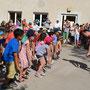 Spielefest VS Stammersdorf Juni 2014