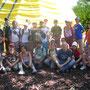 Ausflug mit der VS Dopschstrasse 4b 2009