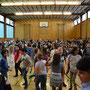 Tanzfest 1.+2.Klassen Dopschstraße Mai 2019