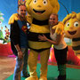 Die neue Biene Maya Animationsfilm 2014
