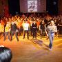 Music Aktiv 2011 mit der VS Dopschstraße
