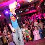 Kinderfasching im A-Danceclub 2014