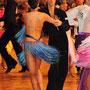 WDSF Vienna Dance Concourse März 2013
