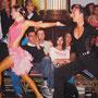 Blackpool Dance Festival in England Mai 2006