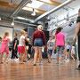 Sommer Tanzcamp Tanzsport4Kids 2020