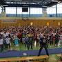 Jugendsingen VS Mira Lobe Weg Mai 2012