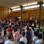 Tanzfest VS Herzmanovsky Orlando Juni 2016
