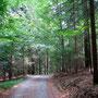 Bischof-Firmian-Wanderweg, Rannatal