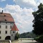 SchlossObernzell an der Donau