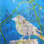 Map bird - contact for further info