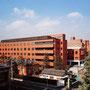京都大学医学部校舎 / 1993