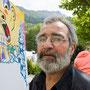 Alfredo Lombardo - Scupteur et artiste peintre - Sisteron