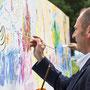 Franck Perard - Adjoint à la culture de la ville de Sisteron