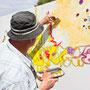 Jean Jacques Ligot - Artiste peintre - Noyers sur Jabron