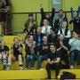 Spiel 43: HCH - MSC (Halbfinale Herren)