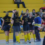 Spiel 45: HCH - Braunschweig (Finale Damen)